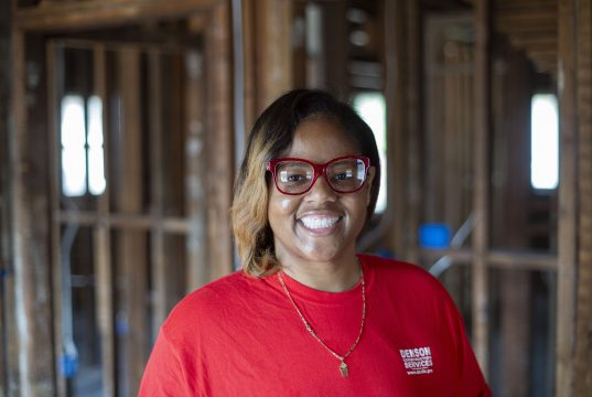 Asia Denson - Construction and Real Estate