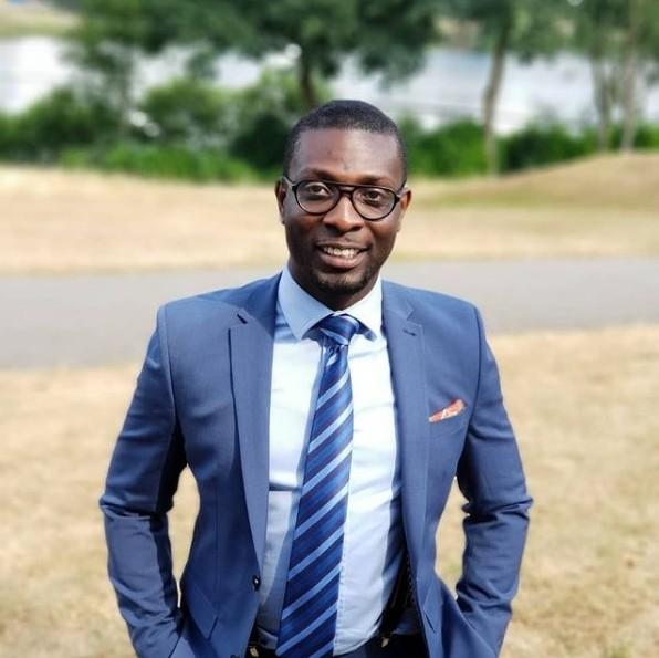 Sanmi Gbadegesin Customer Guru